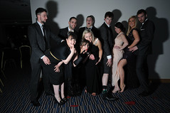 BCUN Grad Ball 509 (FoxyChan81) Tags: city ball birmingham university graduation nurses bcun