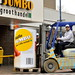 10 april 2013, Jumbo is geen groothandel
