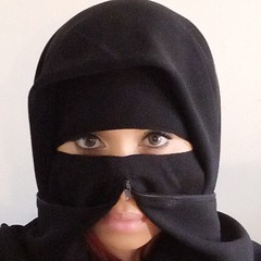 ZipNiqab - The first niqab with a zipper. (ZipNiqab) Tags: beautiful fashion scarf square fun eyes veil eating muslim islam hijab style muslimah eat arab squareformat question modesty tvshow chic trend arabian niqab faceveil answer accomodation transform allblack modest burqa stylish bedouin ksa niqaab hijabi transforms burka purdah khimar accomodate kingdomofsaudiarabia islamicclothing munaqaba futurefashion islamicfashion trending mariatv iphoneography muslimahfashion muslimmodel instagramapp uploaded:by=instagram instafashion niqabfashion zipniqab eatingwithniqab howtoeatwithniqab newniqab niqabtrend burqatrend burkatrend niqabtransform niqabyoueatwith businesstowatch businessestowatch shopniqab shopburqa niqabnews luxuryniqab luxuriousniqab