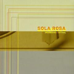 Solarized [ReFreshed]