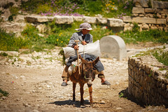 Dougga (flyingfader) Tags: tunisie ruines dougga 1dsmkii