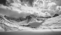 Tignes: France - iPhone 5 [Explore] (Conefish) Tags: france tignes rhonealpes