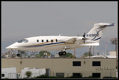 KVNY Private Piaggio P-180 Avanti II N108SL (djlpbb40) Tags: california private la losangeles valley vannuys sanfernando sanfernandovalley piaggio losangelescalifornia avanti vny p180 avantiii vannuysairport kvny n108sl
