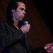 Nick Cave and the Bad Seeds 2459