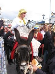 "Festa de l'òs a Gergeri (2008) • <a style=""font-size:0.8em;"" href=""https://www.flickr.com/photos/94796999@N04/8659472036/"" target=""_blank"">View on Flickr</a>"
