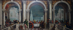 Paolo Veronese, Feast in the House of Levi