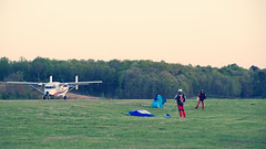 """Boogie Bonanza 2013, jump operations (divemasterking2000) Tags: party sky skydiving flying spring al jump jumping alabama dive diving celebration gathering western april boogie theme skydive canopy themed dropzone parachuting apr sda parachute dz bonanza canopies skyjump gather parachutes skyflying """"western skyfly 2013 skyjumping theme"""" """"boogie alabama"""" """"skydive bonanza"""" themed"""""""