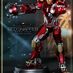 Hot Toys -  P