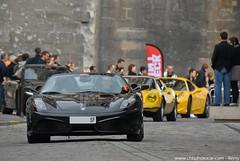 Ferrari 430 Scuderia 16M a