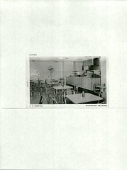 Canteen, V. A. Hospital (Delaware Public Archives) Tags: food hospital military medical recovery mental refreshment