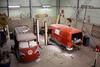 """RJ-49-13 Volkswagen Transporter bestelwagen 1957 • <a style=""""font-size:0.8em;"""" href=""""http://www.flickr.com/photos/33170035@N02/8686003593/"""" target=""""_blank"""">View on Flickr</a>"""