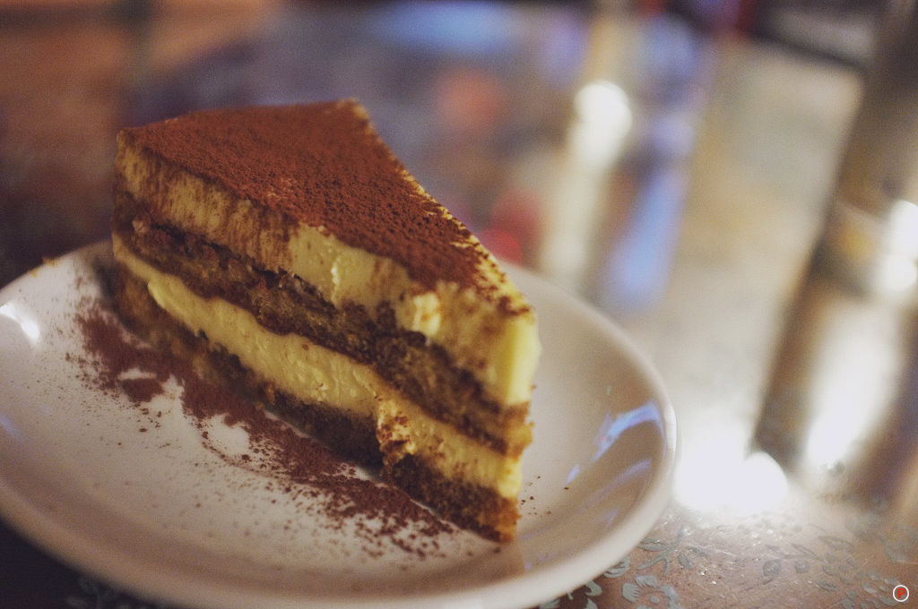 Butterworth Cafe - Tiramisu
