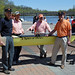 "Boat Dedication ""Spirit of 1972"""