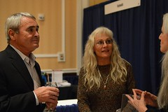 Craig and Peggy Bass (American Holistic Medical Association) Tags: st louis environmental medical american gateway conference medicine academy fatigue association holistic ahma 2013 integrative aaem