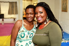 Alysha's Baby Shower (DEMO PHOTOS by DeMond Younger) Tags: life party baby love balloons shower photography dc washington nw photographer northwest time events surprise laughter babyshower younger laughs goodlife demond dmvphotographer wwwdemophotosnet