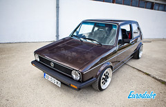 "Vladimir's Golf mk1 • <a style=""font-size:0.8em;"" href=""http://www.flickr.com/photos/54523206@N03/8693479947/"" target=""_blank"">View on Flickr</a>"