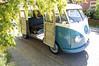 """RJ-73-40 Volkswagen Transporter bestelwagen 1958 • <a style=""""font-size:0.8em;"""" href=""""http://www.flickr.com/photos/33170035@N02/8693640190/"""" target=""""_blank"""">View on Flickr</a>"""