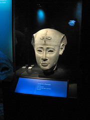 """Cleopatra - CA Sci Museum - 20120714-006 • <a style=""""font-size:0.8em;"""" href=""""http://www.flickr.com/photos/42153737@N06/8698415953/"""" target=""""_blank"""">View on Flickr</a>"""