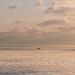 Frigid Morning on Lake Michigan