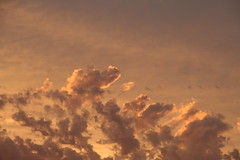 Sunset Sky 2 (michael_odman) Tags: blue sunset red sky orange cloud oregon purple miltonfreewater