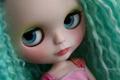 My mum's girl, Alicia :)