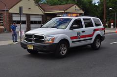 Bergenfield Fire Department Prospect Chief (Triborough) Tags: newjersey chief nj firetruck dodge fireengine durango bfd firechief montvale bergencounty chiefscar bergenfieldfiredepartment prospectchief