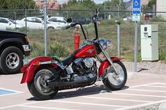 Harley Davidson (twm1340) Tags: show arizona car club airport sedona az harley motorcycle hd sez hog davidson 2013
