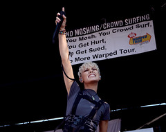 Tonight Alive (ericrileyy) Tags: vanswarpedtour vwt vans vanswarpedtour2016 vwt16 vwt2016 warped warpedtour warped16 warped2016 warpedtour16 warpedtour2016 mansfield xfinitycenter lucyoutloud ericriley ericrileyphotography music musicphotography livemusic livephotography bands bandphotography tonightalive fearlessrecords fearless