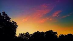 The Gloaming: Twilight's Last Breath (johnnyp_80435) Tags: texas georgetown berrysprings dusk gloaming twilight