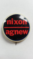 Nixon Agnew (Decibel Dave) Tags: richardnixon richardmnixon presidentnixon president 37thpresident politics spirotagnew creep