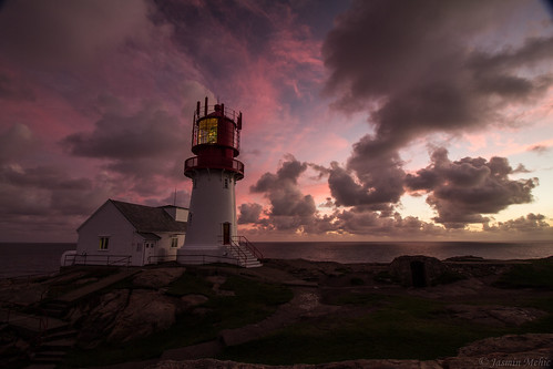 Lindesnes lighthouse-0164