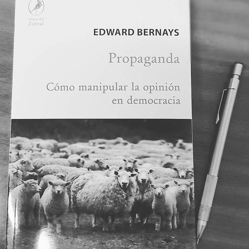 Propaganda: by Edward Bernays