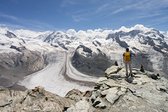 _DSC0154 (jyl4032) Tags: 2016 switzerland zermatt gornergrat