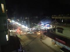 poipet cambodia (redlandman) Tags: poipet cambodia kampuchea street night