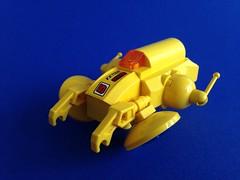 Suntron deepsea explorer (81941) Tags: suntron microspacetopia 81941 lego
