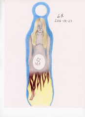 Moonmother Diana (linn.roseen) Tags: goddesses gods mythologhy religion pagan nature