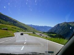 High Alpine Road, Pasterze, Grossglockner (Slobodan Siridanski) Tags: 2016 austria pasterze grossglockner untertauern krnten