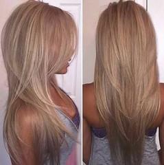 35+ Beste Lange Layered Frisuren (scarletconnor) Tags: beste frisuren lange layered