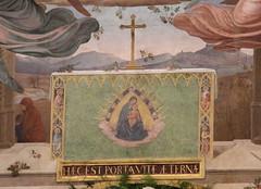 Madonna degli Angeli (Mauro.. take a look through my eyes) Tags: assisi indulgenza festa del perdono 2016 2 agosto santa maria degli angeli