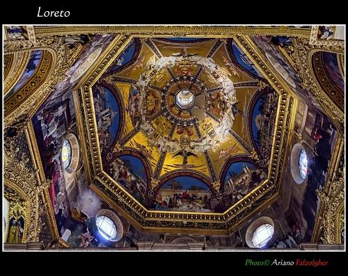 Loreto, 5 settembre 2016