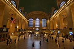 New York 2016 IMG_1213.CR2 (Daniel Hischer) Tags: grandcentral grandcentralterminal interior interiordesign manhattan newyork nyc trainstation usa