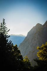 DSC_1247 (Dan Kistler) Tags: samaria gorge hiking rocks sea adventure principia college travel greece