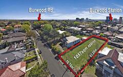9 Ethel Street, Burwood NSW