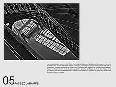 Charrette verticale (Valou  Qubec) Tags: groupe art qubec ecole charrette