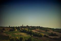 (trevis_lu) Tags: phgoto landscape paesaggio vallipiacentine collina hill summer estate nikondf nikkor50mmf14