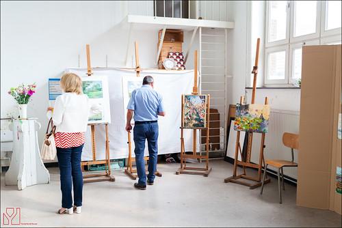 Kunstateliers
