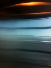 Elevator Sunrise, Cambridge MA (Boston Runner) Tags: door cambridge reflection sunrise massachusetts elevator