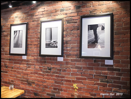 My Photo Exhibition At The Baker & The Chef X2045e