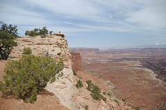 Grand View (Joe_B) Tags: geotagged canyonlandsnationalpark 18mm f35 d300 grandviewpointoverlook 18200mm 18200mmf3556 camera:make=nikon camera:model=d300 exposure:ISO=200 lens:name=18200mmf3556 lens:type=dgvr lens:focallength=18 exposure:fnumber=f35 exposure:shutterspeed=1800 image:shot=505 18200mmf3556dgvr image:rating=2 event:code=20133ca image:roll=10704 roll:num=10704 image:docname=dsc2463nef