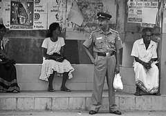 John Wayne flaunt, Anuradhapura, Sri Lanka (sadat81) Tags: city ancient asia cities tropical tropic srilanka ceylon lankan southasia anuradhapura sinhalese anuradapura singalese